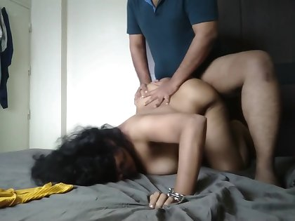 Karisma - S3 E8 - That Girl in Yellow with Big Round Tits - Part 2 (ANAL)