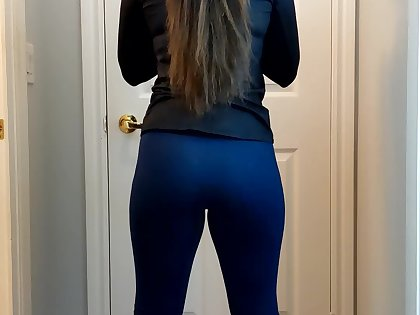 GIF Is this what transmitted to guys elbow transmitted to gym think about when they look at me squatting?